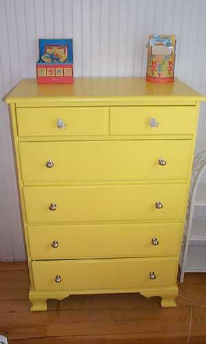 Our Dresser