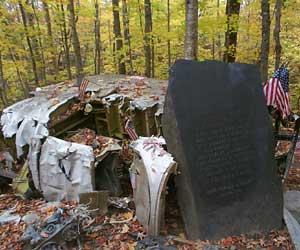 The B-52 Bomber Memorial